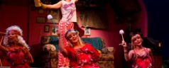 The Great American Trailer Park Musical on the Lyceum Stage now through December 4