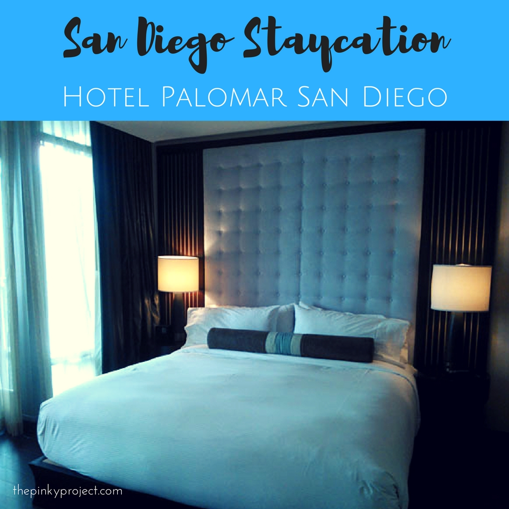 Hotel Palomar San Diego_Featured Image