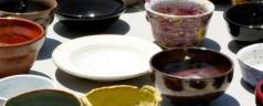 Empty Bowls for Third Avenue Charitable Organization (TACO) | May 7, 2016