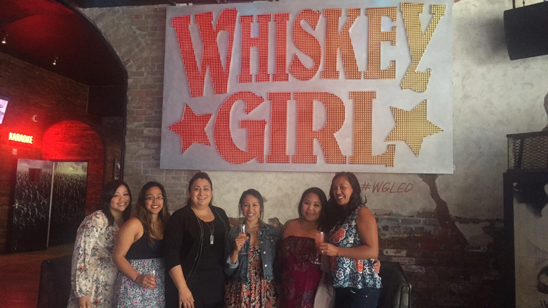 Whiskey Girl Brunch_WGLED Group