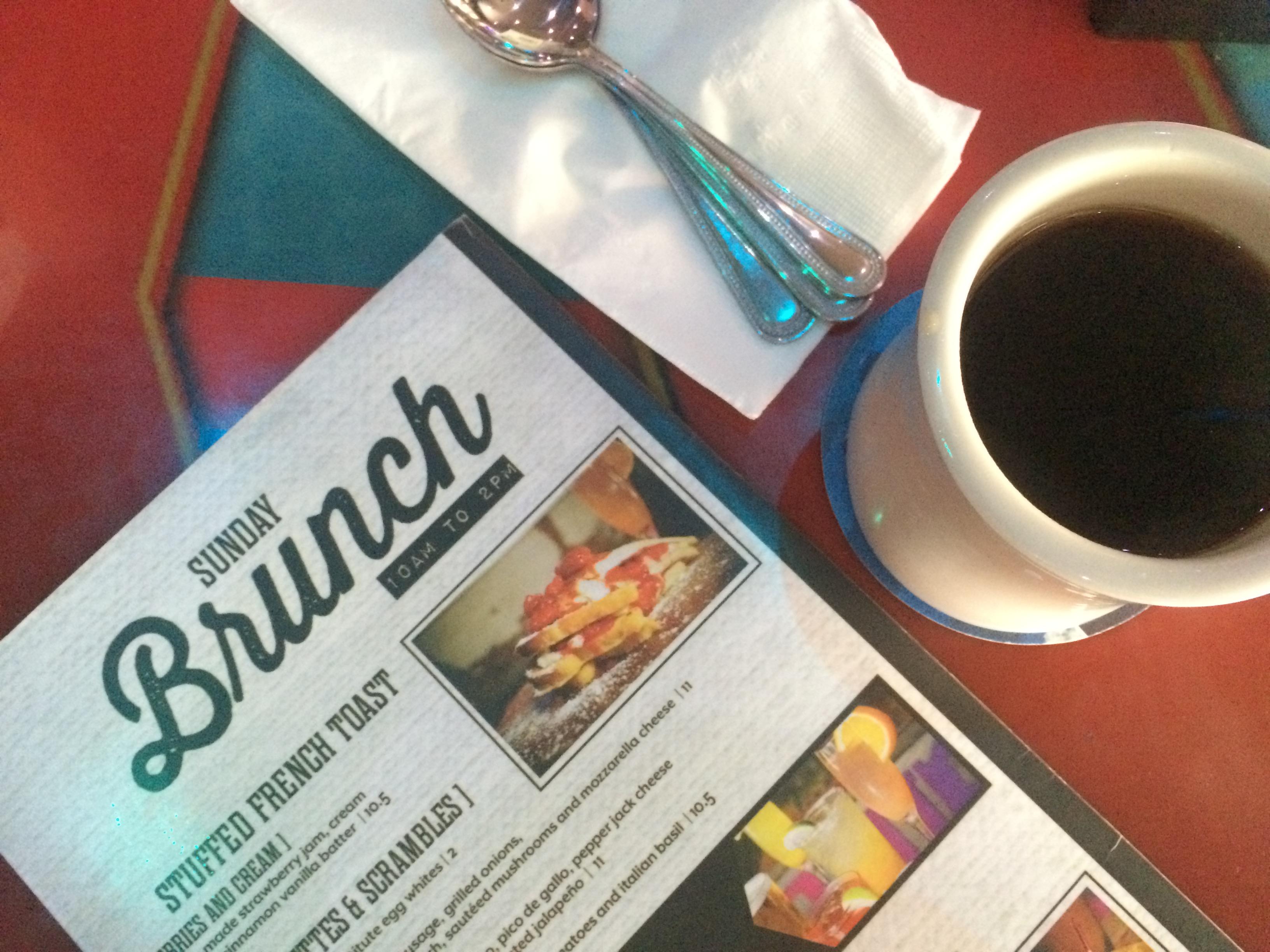 Whiskey Girl Brunch_brunch menu