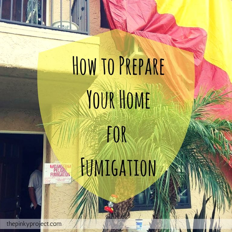 How to Prepare Your Home for Fumigation_featured