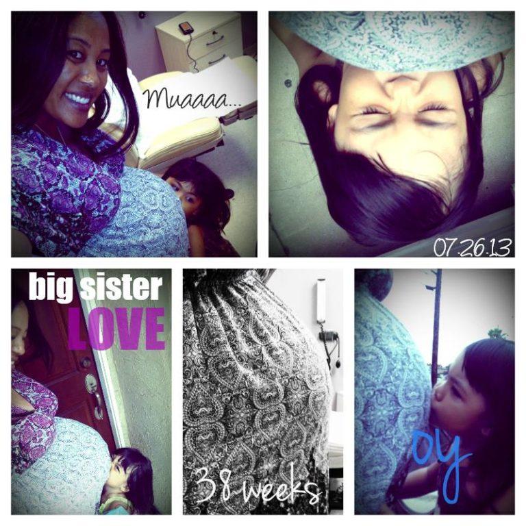 big sis love