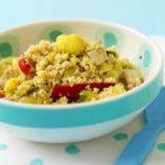 leftover thanksgiving turkey recipes - turkey couscous