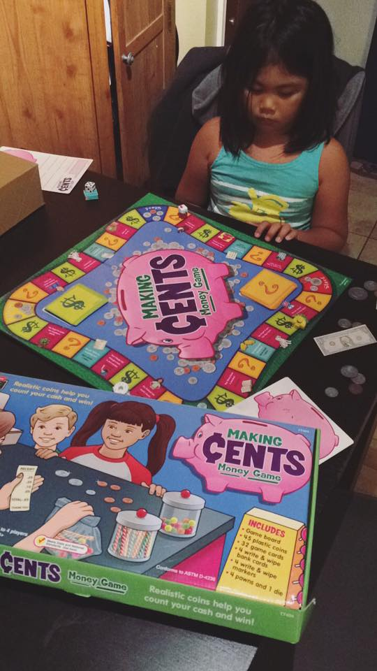 making-cents-game