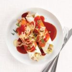 leftover thanksgiving turkey recipes - turkey enchiladas