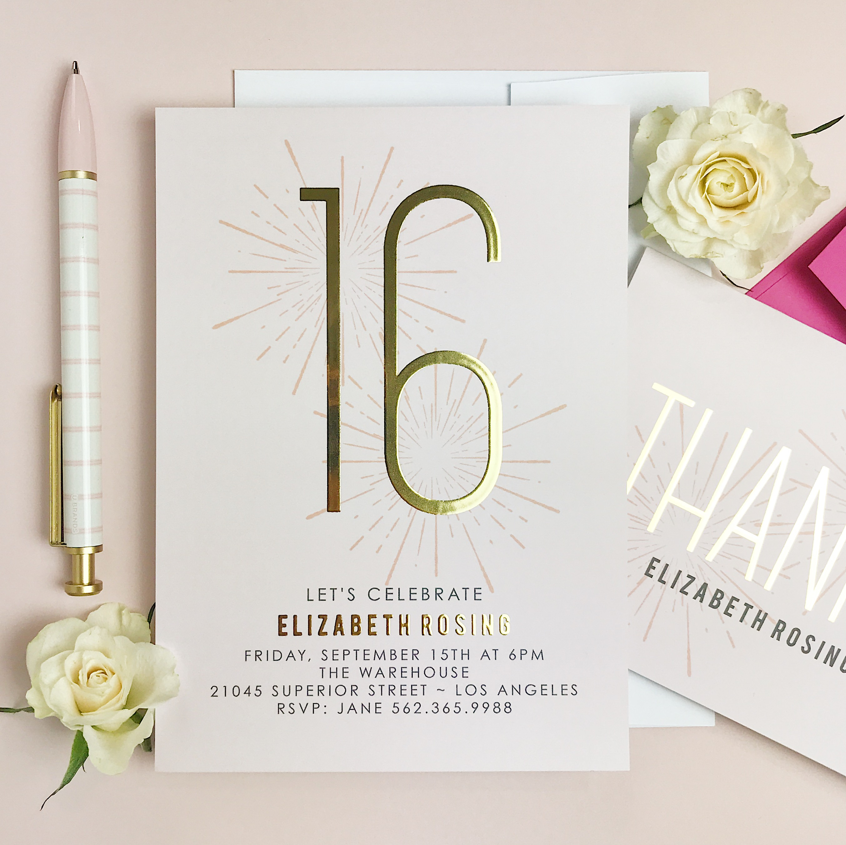 Basic Invite: Custom Invitations for Life\'s Special Occasions